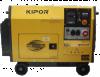 Generator Kipor KDE 12000 TA3